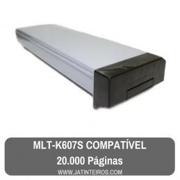 MLT-K607S Toner Compativel Preto