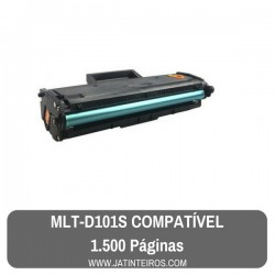 MLT-D101S Toner Compativel Preto ML2160, SCX3405