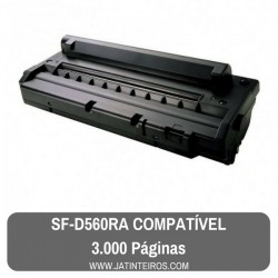 SF-D560RA Toner Compativel Preto