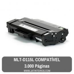 MLT-D115L Toner Compativel Preto