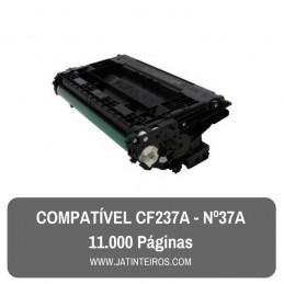 N. 37A - CF237A Toner Compativel Preto