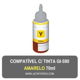 GI-590 Magenta Tinta Compativel