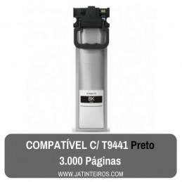 T9441 Preto Tinteiro Compativel