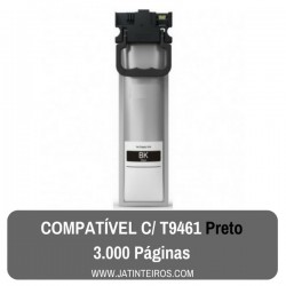 T9451 Preto Tinteiro Compativel