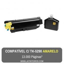 TK-5290 Magenta Toner Compativel