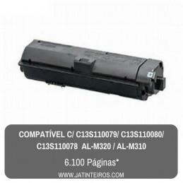 AL-M310, AL-M320 Toner Compativel Preto
