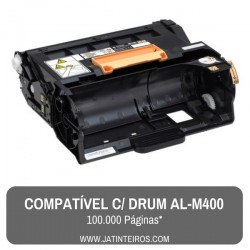 AL-M400 Tambor Compativel Drum