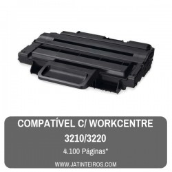 WORKCENTRE 3210, 3220 Toner Compativel 106R01486