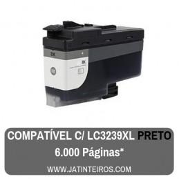 LC3237 Preto Tinteiro Compativel