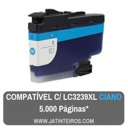 LC3239XL Preto Tinteiro Compativel