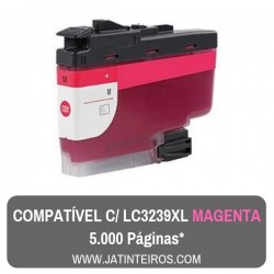 LC3239XL Magenta Tinteiro Compativel