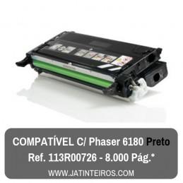Phaser 6180 Preto