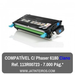 Phaser 6180 Ciano