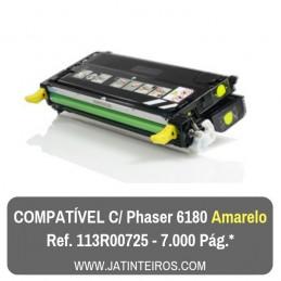 Phaser 6180 Magenta