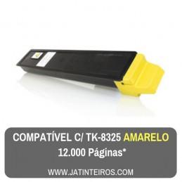 TK-8325 Magenta Toner Compativel 1T02NPBNL0