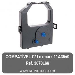LEXMARK 11A3540 Fita Matricial Compativel 3070166