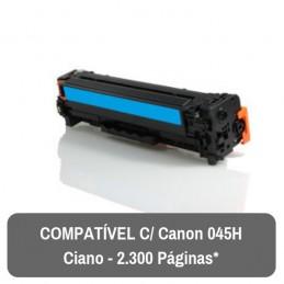 054H Preto Toner Compatível