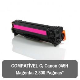054H Ciano Toner Compatível