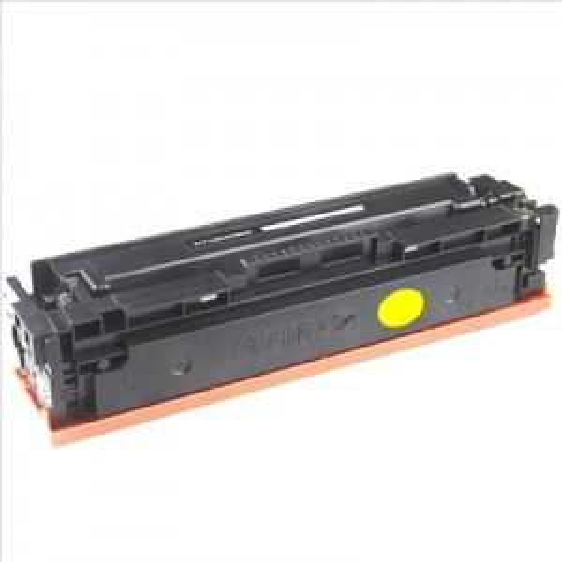 CF532A, Nº205A Amarelo Toner Compativel