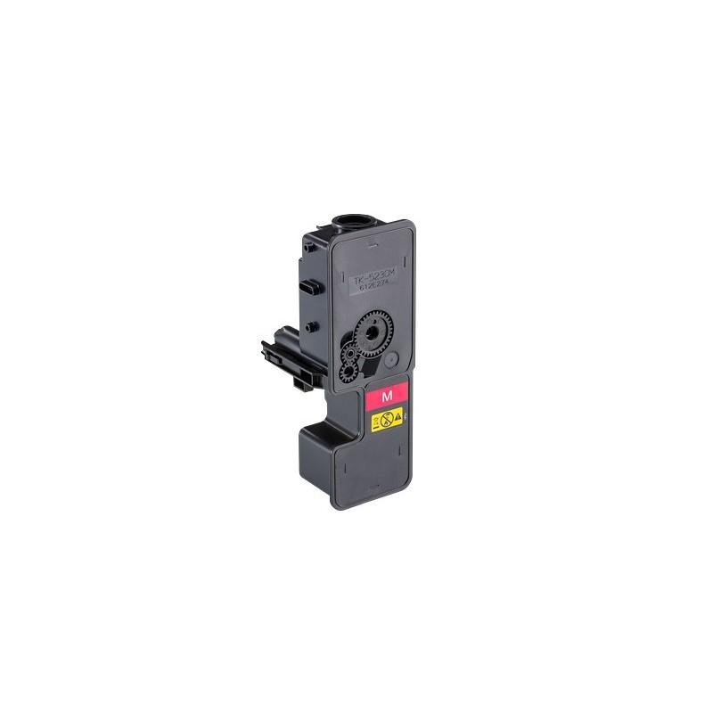 TK5220, TK5230 Ciano Toner Compativel