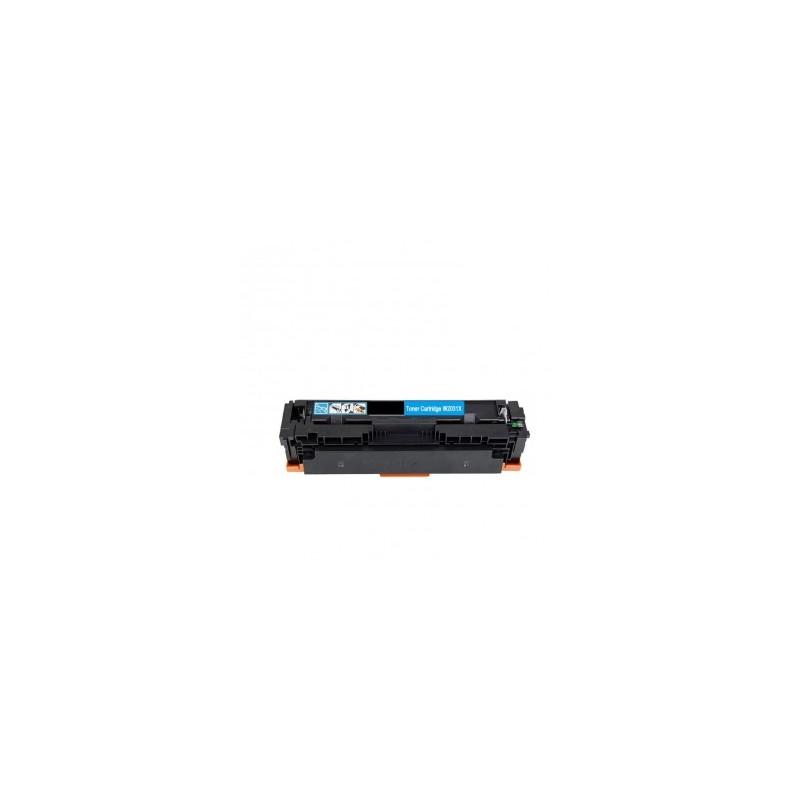Nº415X e 415A Ciano Toner Compativel (S/CHIP)
