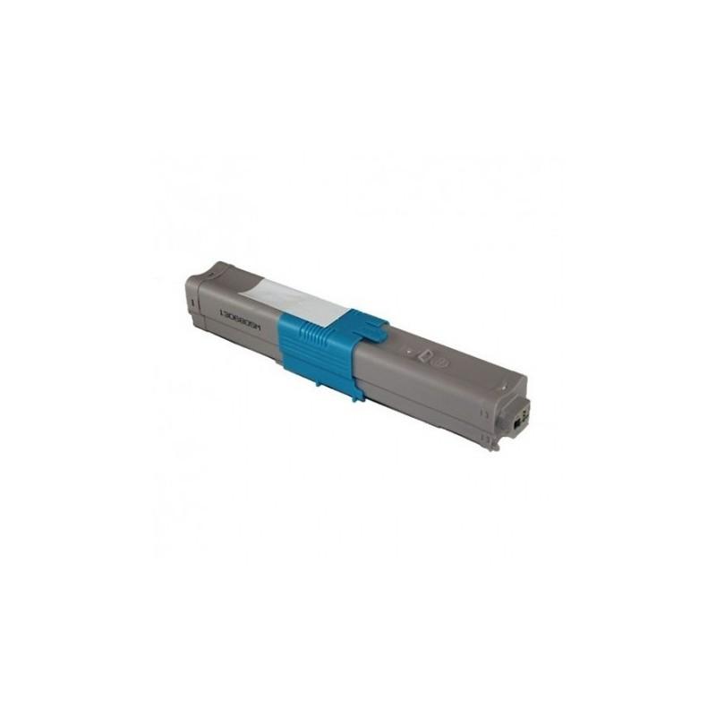 C823/C833/C843 Preto Toner Compatível