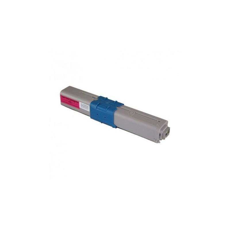 C823/C833/C843 Magenta Toner Compatível