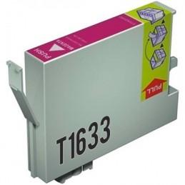 Tinteiro Compatível c/ Epson T16XL - Magenta