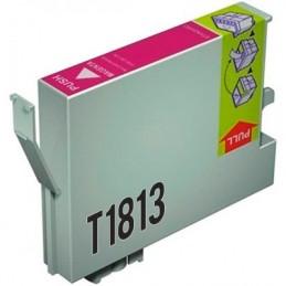 Tinteiro Compatível T18XL - Magenta