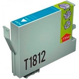 Tinteiro Compatível T18XL - Ciano