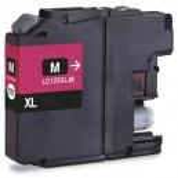 LC125 XL Magenta (M)