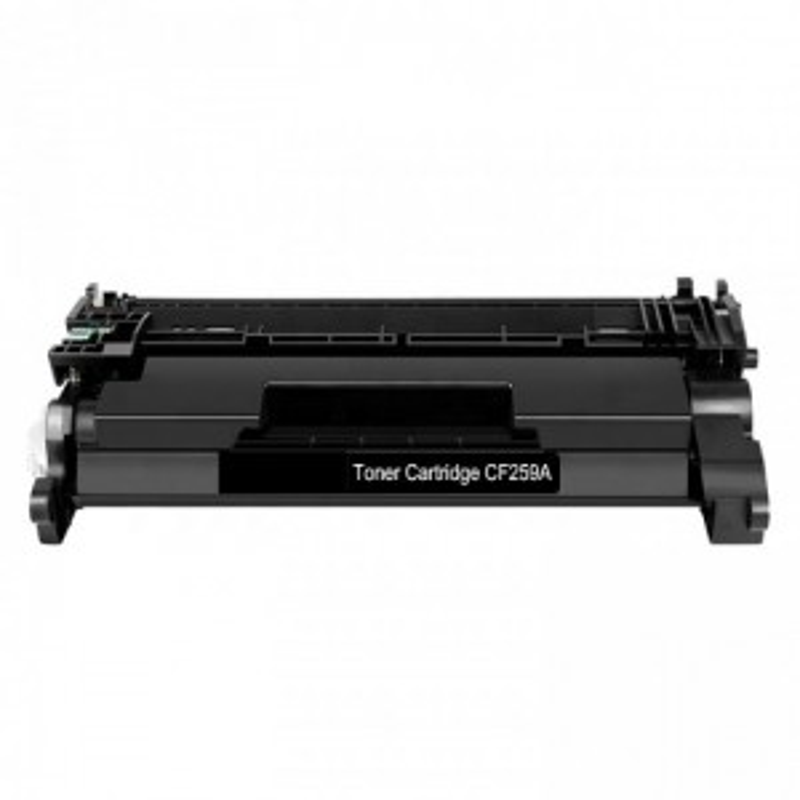 59A - CF259A Preto Toner Compativel