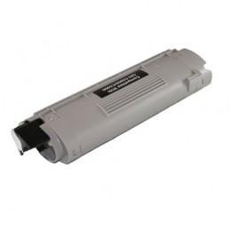 Toner Compativel C5650/5750BK