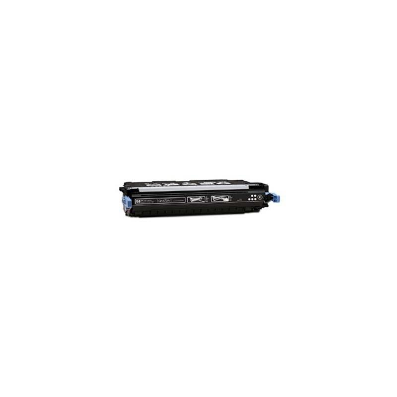 Toner Reciclado Q6470A - Preto