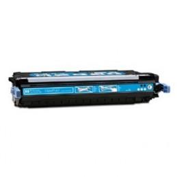 Toner Reciclado Q6471A - Ciano