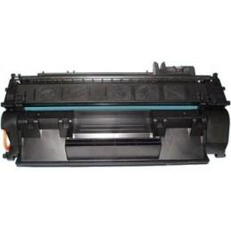 Toner Compatível HP 05X (CE505X)