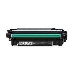Toner Compativel c/ HP 504X Preto (CE250X)