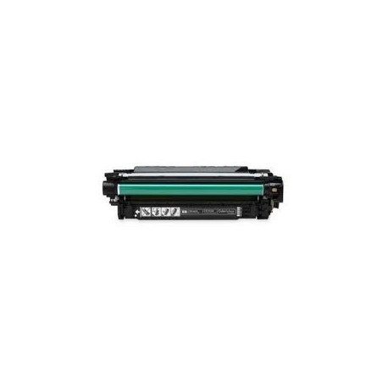 Toner Reciclado Preto Alta Capacidade (CE250X)
