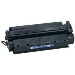 Toner Reciclado HP15X (C7115X)