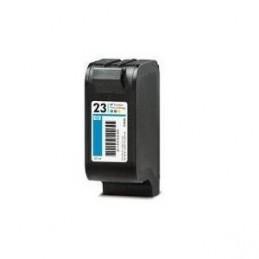 Tinteiro Reciclado HP 23 - Cores