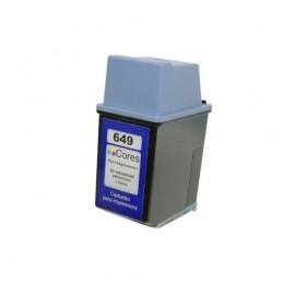 Tinteiro Reciclado n.49 - Cores