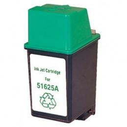 Tinteiro Reciclado HP 25 - Cores