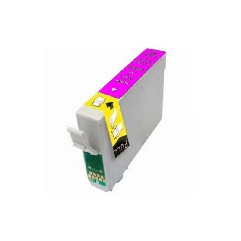Tinteiro Compativel T1293 - Magenta