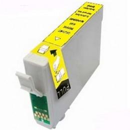 Tinteiro Compativel T1294 - Amarelo
