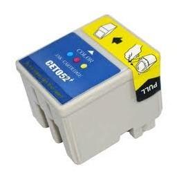 T052, T014 Cores Tinteiro Compativel
