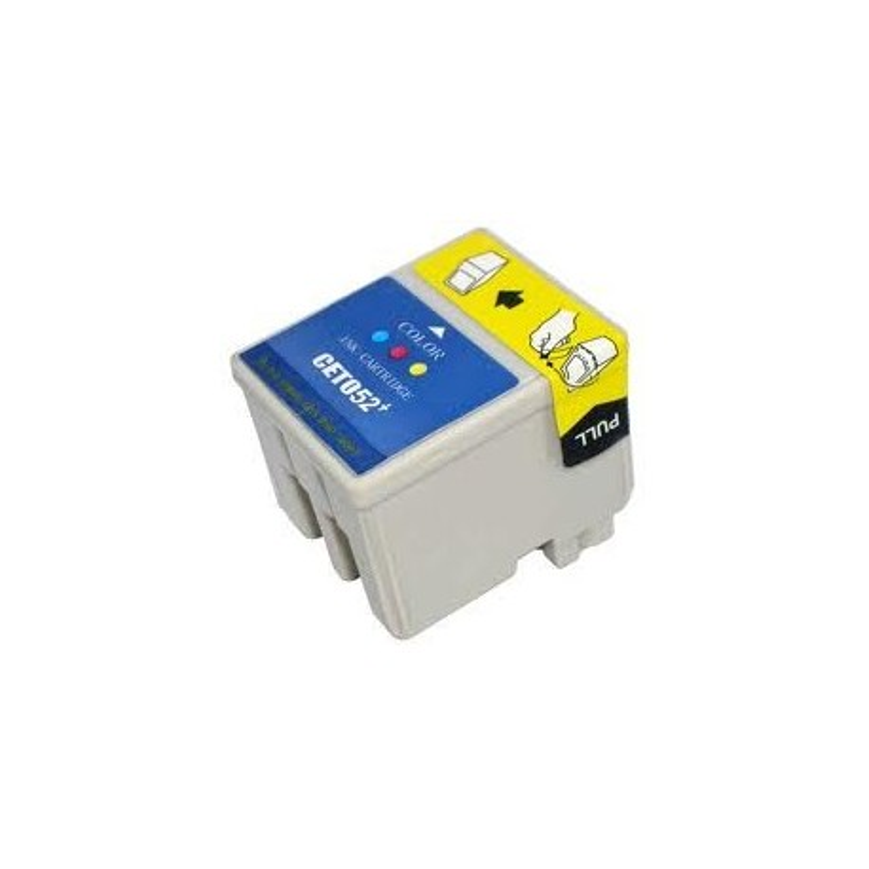 Tinteiro Compativel T052 - Cores