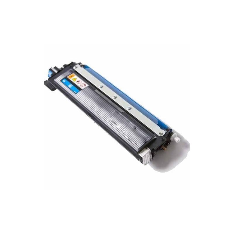 Toner Reciclado TN230 - Ciano