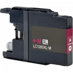 Tinteiro Compativel LC1280XL M