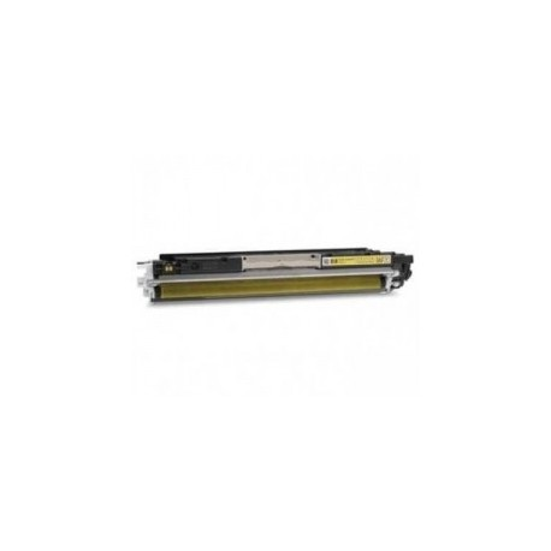 Toner Compativel c/ CE312A Amarelo (126A)