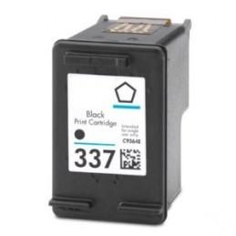 HP 337 Preto Tinteiro Compatível